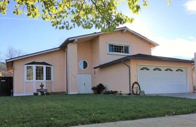 7381 Pawtucket Way, San Jose, CA 95139 - MLS#: ML81695560
