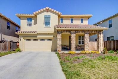 1121 Siena Way, Salinas, CA 93905 - MLS#: ML81695589