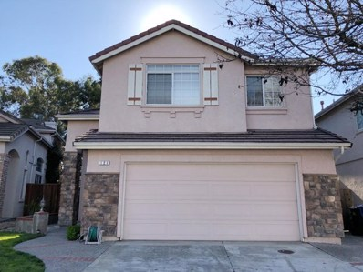 121 Ayer Lane, Milpitas, CA 95035 - MLS#: ML81695594