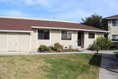 834 Abbott Avenue, Milpitas, CA 95035 - MLS#: ML81695602