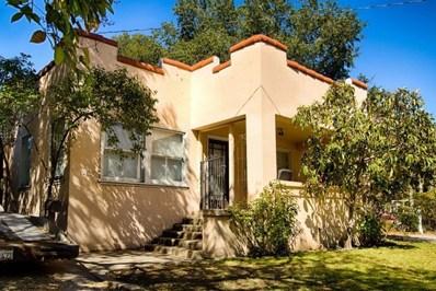 407 University Avenue, Los Gatos, CA 95032 - MLS#: ML81695610