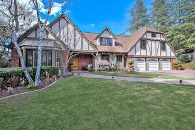 7071 Wooded Lake Drive, San Jose, CA 95120 - MLS#: ML81695627