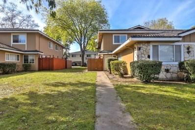 5649 Calmor Avenue UNIT 2, San Jose, CA 95123 - MLS#: ML81695642
