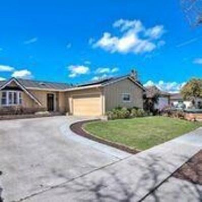943 Camellia Way, San Jose, CA 95117 - MLS#: ML81695643