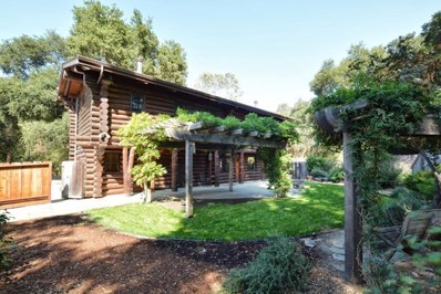 24 De El Rio Road, Carmel Valley, CA 93924 - MLS#: ML81695651