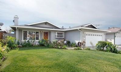 3082 Peppermint Drive, San Jose, CA 95148 - MLS#: ML81695668
