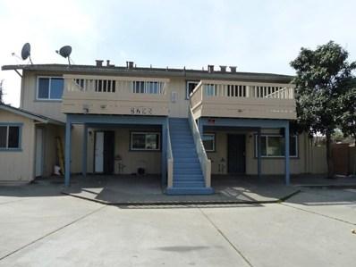 2795 Garden Avenue, San Jose, CA 95111 - MLS#: ML81695682