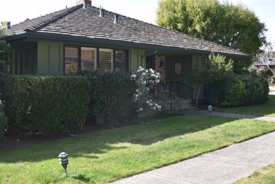 215 Del Mesa Carmel, Outside Area (Inside Ca), CA 93923 - MLS#: ML81695775