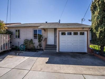 21 Stewart Avenue, Outside Area (Inside Ca), CA 95019 - MLS#: ML81695778