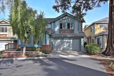 1681 Triton Court, Santa Clara, CA 95050 - MLS#: ML81695795