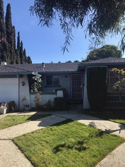405 Ariel Drive, San Jose, CA 95123 - MLS#: ML81695815