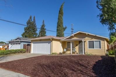 4512 Bolero Drive, San Jose, CA 95111 - MLS#: ML81695883