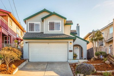 1062 Amador Avenue, Outside Area (Inside Ca), CA 93955 - MLS#: ML81695920