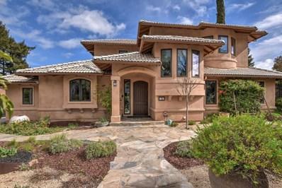 72 Mariposa Avenue, Los Gatos, CA 95030 - MLS#: ML81695937