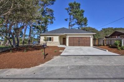 746 Parcel Street, Monterey, CA 93940 - MLS#: ML81695944