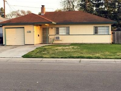 1120 Calhoun Way, Stockton, CA 95207 - MLS#: ML81695958