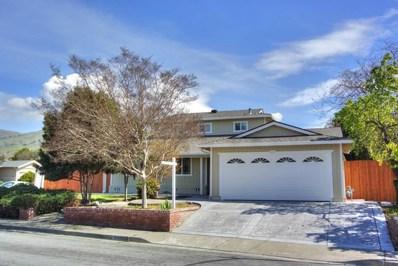 48802 Lyra Street, Fremont, CA 94539 - MLS#: ML81695971