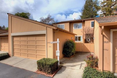 1025 Whitebick Drive, San Jose, CA 95129 - MLS#: ML81695996