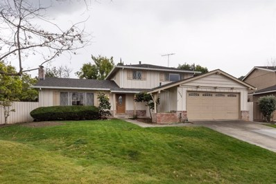 10932 Leavesley Place, Cupertino, CA 95014 - MLS#: ML81696008