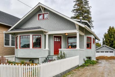530 Branciforte Avenue, Santa Cruz, CA 95062 - MLS#: ML81696009