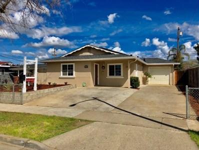 2618 Mozart Avenue, San Jose, CA 95122 - MLS#: ML81696043