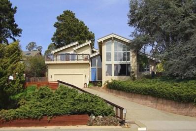 619 Saint Andrews Drive, Aptos, CA 95003 - MLS#: ML81696061