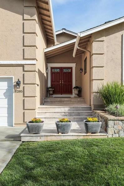 1285 Rio Hondo Drive, San Jose, CA 95120 - MLS#: ML81696069