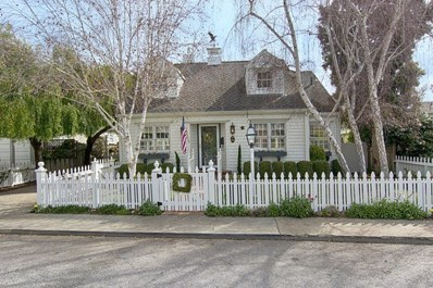 512 Sunset Drive, Capitola, CA 95010 - MLS#: ML81696070
