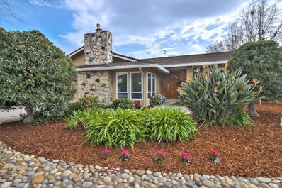 4640 Venice Way, San Jose, CA 95129 - MLS#: ML81696074