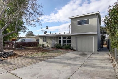 10081 Kenilworth Way, San Jose, CA 95127 - MLS#: ML81696117