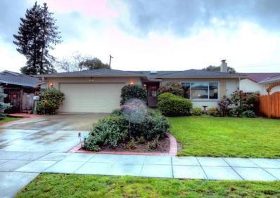 4882 Clarendon Drive, San Jose, CA 95129 - MLS#: ML81696167