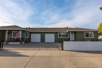 67 33rd Street, San Jose, CA 95116 - MLS#: ML81696170
