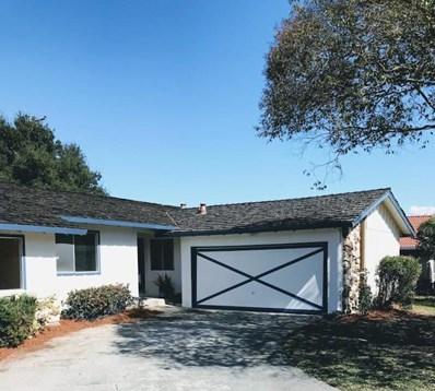 20355 Merida Drive, Saratoga, CA 95070 - MLS#: ML81696172