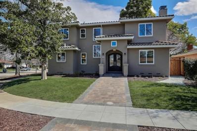 1022 Corvette Drive, San Jose, CA 95129 - MLS#: ML81696203