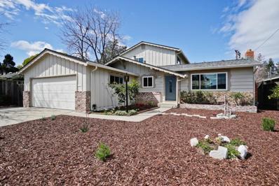 1115 Kelly Drive, San Jose, CA 95129 - MLS#: ML81696209