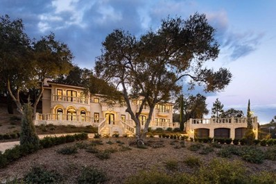 26401 Eshner Court, Los Altos Hills, CA 94022 - MLS#: ML81696220