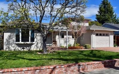 1145 Merrimac Drive, Sunnyvale, CA 94087 - MLS#: ML81696222