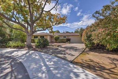 367 Whitclem Place, Palo Alto, CA 94306 - MLS#: ML81696232