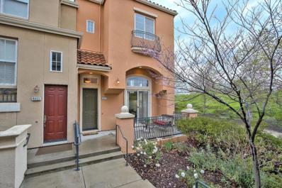 4463 Laird Circle, Santa Clara, CA 95054 - MLS#: ML81696240