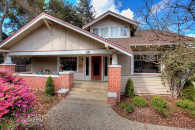 439 Los Gatos Boulevard, Los Gatos, CA 95032 - MLS#: ML81696241