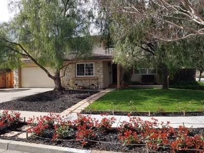 903 Old Town Court, Cupertino, CA 95014 - MLS#: ML81696249