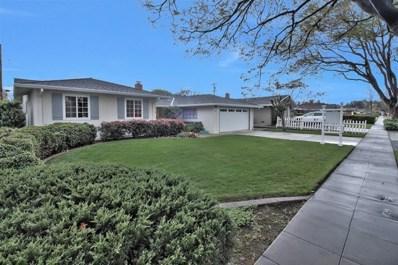 1484 El Oso Drive, San Jose, CA 95129 - MLS#: ML81696259