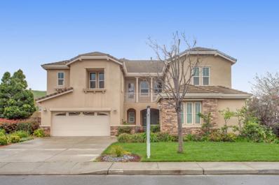 19301 Saffron Drive, Morgan Hill, CA 95037 - MLS#: ML81696266