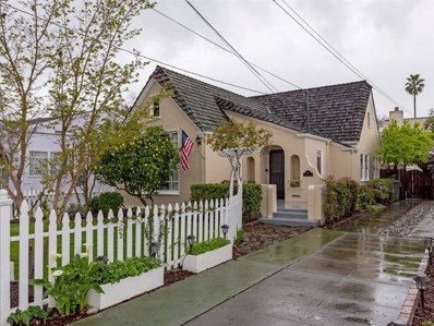 1415 Hanchett Avenue, San Jose, CA 95126 - MLS#: ML81696271