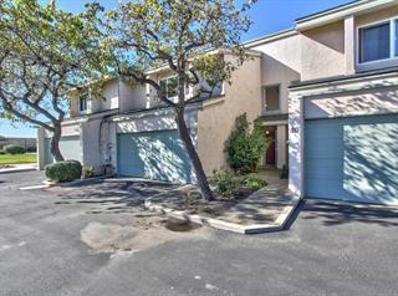 345 Coleridge Drive UNIT 89, Salinas, CA 93901 - MLS#: ML81696339