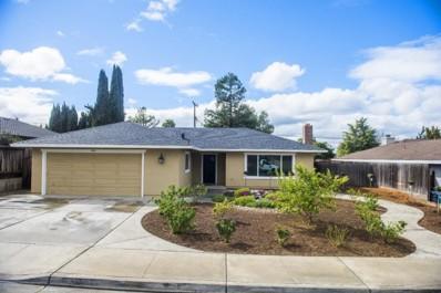 1080 Nez Perce Drive, Hollister, CA 95023 - MLS#: ML81696349