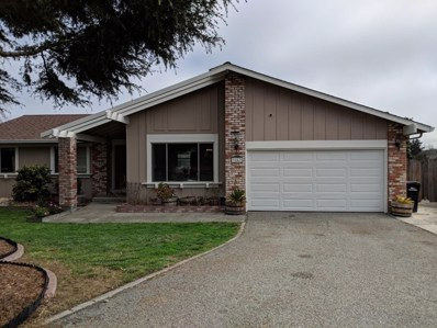 9843 Brookgrass Place, Salinas, CA 93907 - MLS#: ML81696358