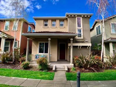 349 Rayos Del Sol Drive, San Jose, CA 95116 - MLS#: ML81696367