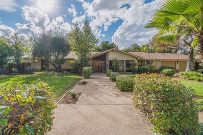 6115 Dolores Avenue, Fresno, CA 93711 - MLS#: ML81696381