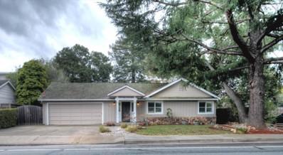 758 Covington Road, Los Altos, CA 94024 - MLS#: ML81696402